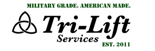 Tri-Lift Services Logo